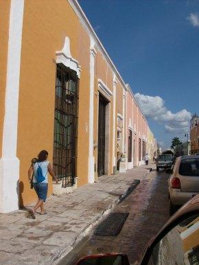 Yucatan Street
