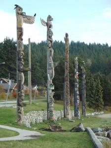 Sechelt, British Columbia, Canada