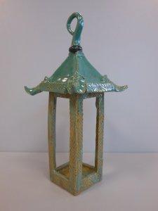 Asian Inspired Lantern