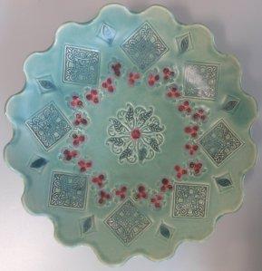 Cone 6 porcelain