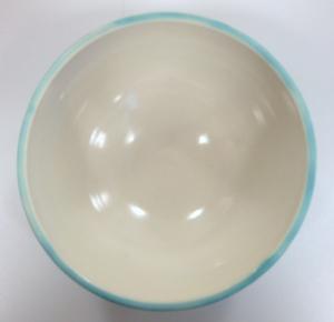 Plainsman M370 white stoneware