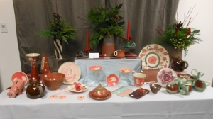 Pottery sale today at Trout Lake Community Centre, 9-4:30 November 29