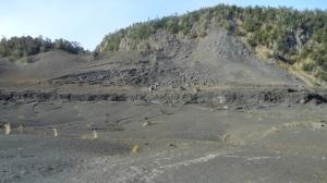 Kilauea Iki volcano, Hawaii