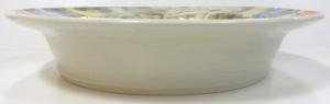 Profile of fruit bowl