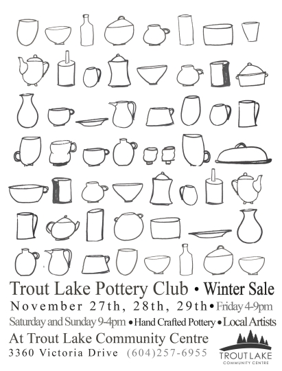 potterysaleposter2015
