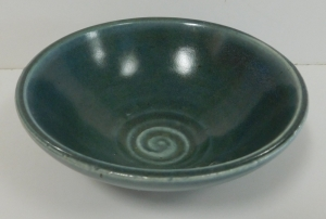 Tea bowl for the Cherry Blossom Festival